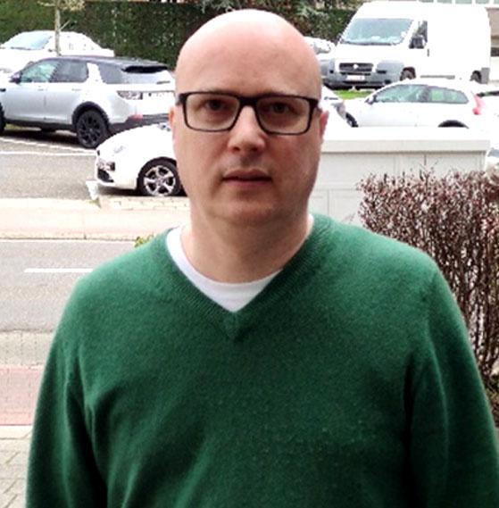 Arne Dries
